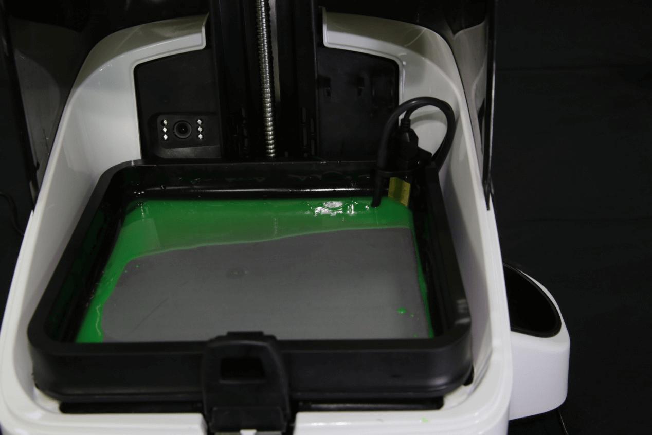 Support SLASH Printer Installation