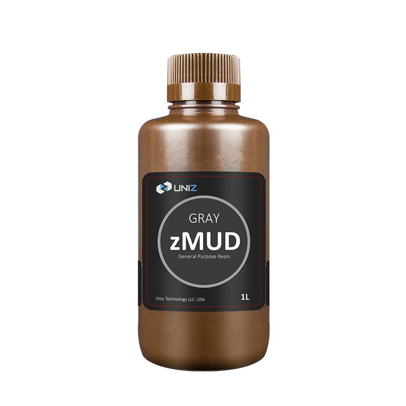 zMUD GRAY – 1L