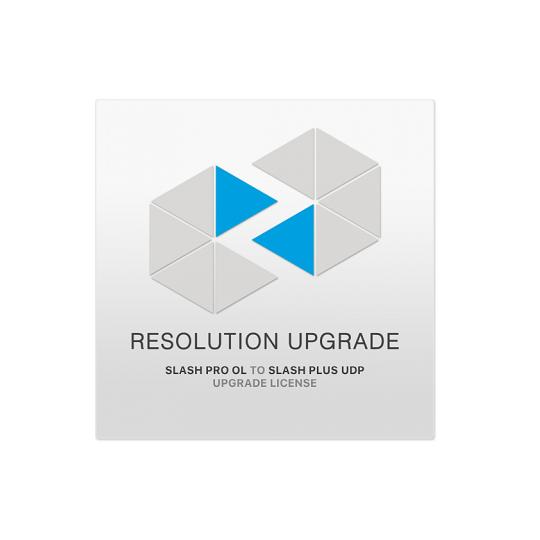 SLASH PRO OL To PRO UDP Upgrade License