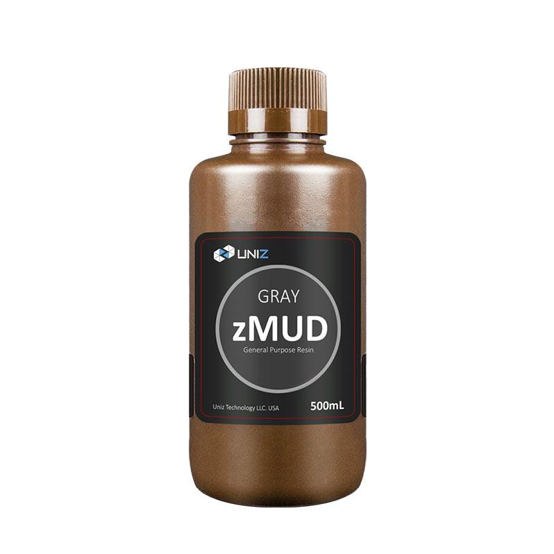 zMUD GRAY – 500ML