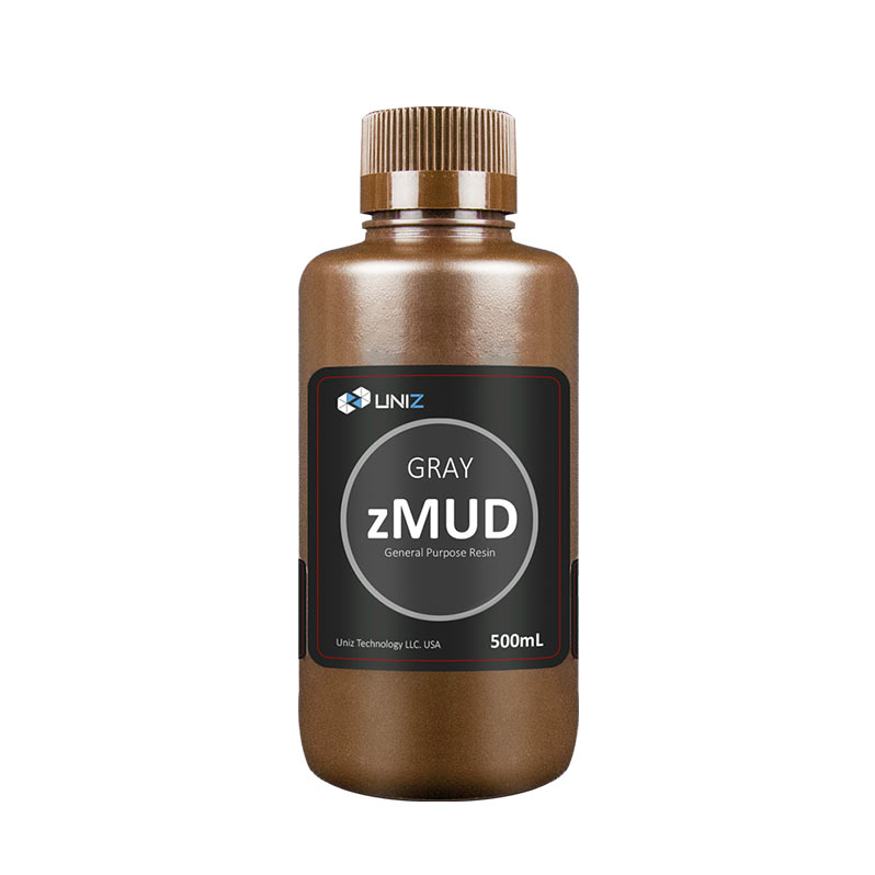 zMUD GREY – 500ML