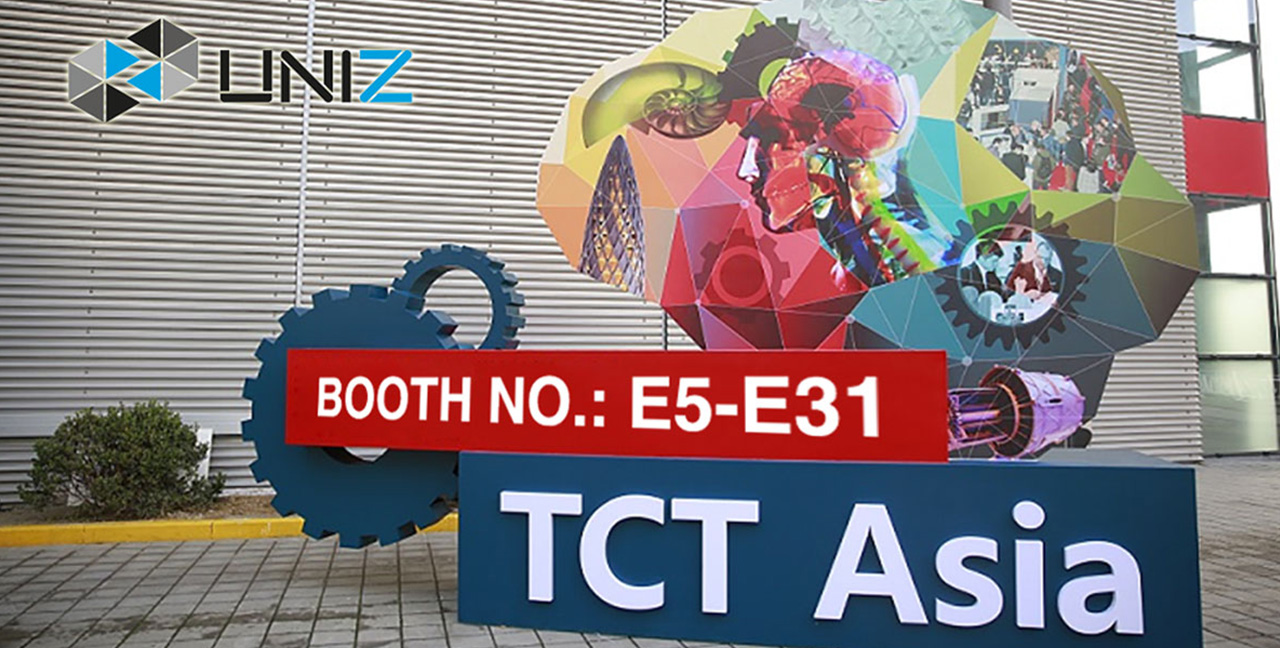 See Directly 3D Printed Clear Aligner At TCT Asia 2020 In Shanghai