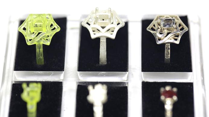 3D Printing Materials | Uniz
