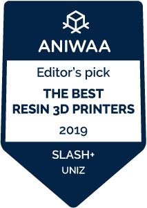 SLASH PLUS | Desktop 3D Printer | Uniz